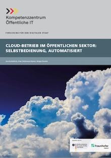 Im Whitepaper zeigt sich, wie Cloud-Technologie den Public Sector agiler macht.