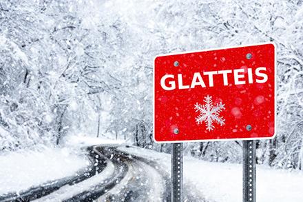 In der Gemeinde Nortorf sollen Sensoren nun die Erhebung von Wetter- und Glättedaten vor Ort ermöglichen.