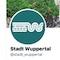 Wuppertal hat einen gesamtstädtischen Tiitter-Kanal gestartet.