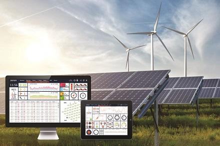Mit Digitalisierungsplattformen wie zenon können dezentrale Strukturen geschaffen werden, die einen flexiblen Zugriff auf wichtige Daten ermöglichen.