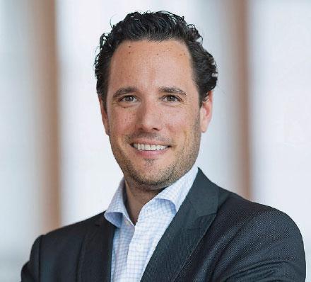 Dr. Fabian Mayer