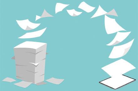 Sozialverwaltung: Papierloses Büro als Basis für zukunftsfähige Arbeitsprozesse.