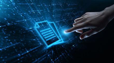 Mit dem RegMoG soll der Umgang mit Bürgerdaten sicherer und effizienter werden.
