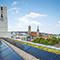 Auf städtischen Gebäuden der Landeshauptstadt Stuttgart gibt es über 160 Photovoltaikanlagen.