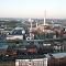 Vom Hafen aus versorgen die Stadtwerke Münsters Haushalte mit Fernwärme. Zukünftig soll der Wärmebedarf der Stadt aus erneuerbaren Quellen gedeckt werden.