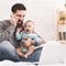 """Die Abwicklung von Elternbeiträgen wird mit der krz-Eigenentwicklung """"Elternbeiträge Online"""" elektronisch unterstützt."""