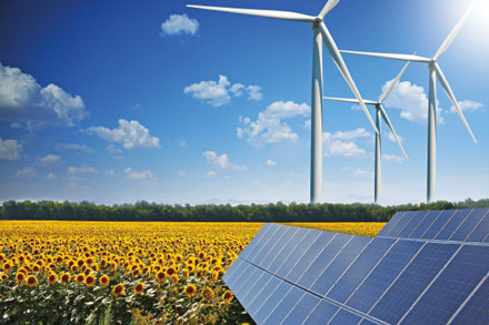 Im Wahljahr 2021 fordert der Bundesverband Erneuerbare Energie Nachjustierungen für die Novellierung des EEG.
