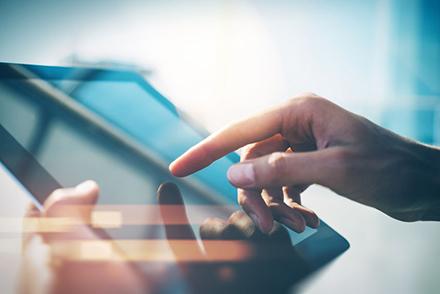 Über die Plattform Digital.Campus Bayern können sich Beschäftigte der öffentlichen Verwaltung online weiterbilden.