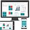 Auch auf Tablet und Smartphone ist die Finanz-Management-Software Infoma newsystem mit dem kommenden Update 21.1 verfügbar.