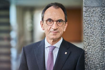Hessens Finanzminister Michael Boddenberg: Deutschland ist beim Thema transparentes Haushalten noch zu zögerlich.