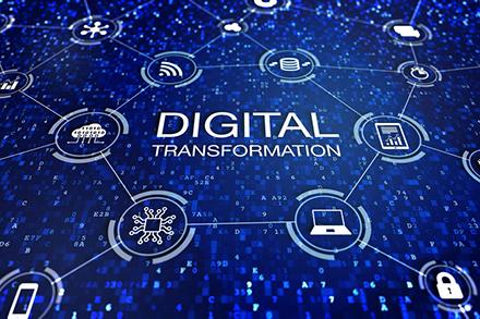 Um die Digitalisierung von Prozessen zu vereinfachen, entwickelt die Hessische Zentrale für Datenverarbeitung (HZD) eine Digitalisierungsplattform.