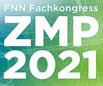 Fachkongress ZMP findet in diesem Jahr rein virtuell statt.