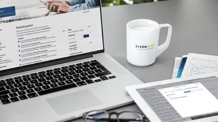 Ein digitales Sitzungsmanagement spart Zeit und Kosten.