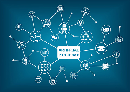Künstliche Intelligenz kann Kommunen in vielen Bereichen unterstützen.