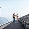 Der BEE fordert den beschleunigten Ausbau erneuerbarer Energien, um das neu festgesetzte Klimaziel bis 2030 erreichbar zu machen.