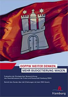 Die Evaluation der Stadt Hamburg steht zum Download bereit.