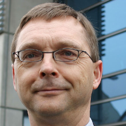 Christian Aegerter