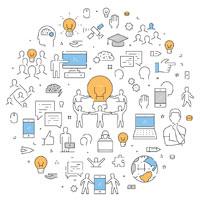 Open-Source-Lösungen bieten Vorteile für die öffentliche Verwaltung.