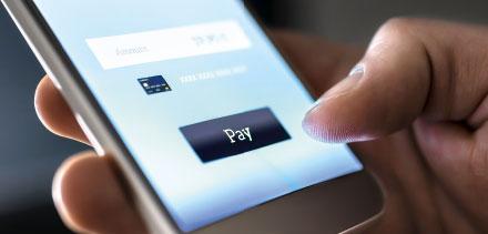 Immer mehr Bürger wollen Gebühren mobil begleichen.