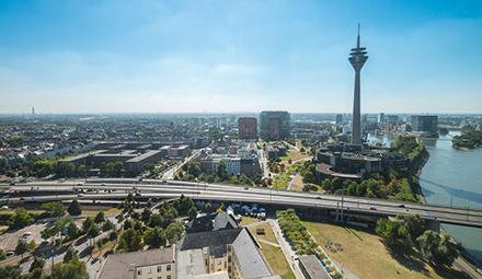 Die Landeshauptstadt Düsseldorf setzt wie die Städte Neuss, Kaarst und Meerbusch beim E-Payment künftig auf die Kassenlösung TopCash2.