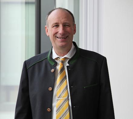 Münchens CDO Thomas Bönig