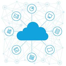 Die Cloud-Lösung utalk4schools von regio iT ermöglicht es, endgeräte- und plattformunabhängig zu lehren und zu lernen, zu kommunizieren und zusammenzuarbeiten.