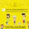 Dritter Digitalisierungsbericht des Landes Baden-Württemberg liegt vor.