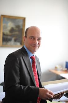 Der Bayerische Landesbeauftragte für den Datenschutz (LfD), Thomas Petri, hat den Bericht über seine Arbeit im Jahr 2020 vorgestellt.