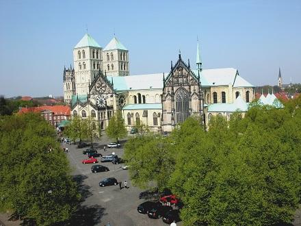 Münster will bis 2030 klimaneutral werden.