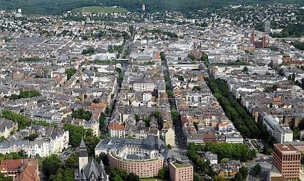 Hessen will seine amtlichen Geobasisdaten freigeben.