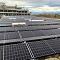 Die neue PV-Anlage auf dem Uni-Campus in Bad Krozingen kann 450.000 kWh Strom im Jahr für den Eigenverbrauch erzeugen.