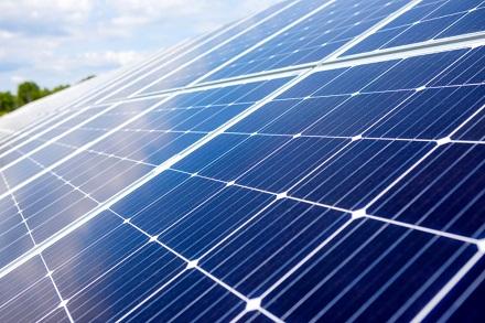 EP New Energies und LEAG entwickeln den Energiepark Bohrau unter anderem mit einer 440-MW-Solarenergie-Anlage.