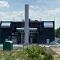 KWK, hier der Neubau eines BHKW in Leipzig, das jeweils 9 MW thermisch und elektrisch leistet, sind immer gefragter.