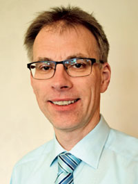 Martin Kloppenburg ist Leiter Ablesesteuerung beim kommunalen Netzbetreiber Westfalen Weser Netz mit Sitz in Paderborn.