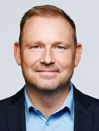 Christian Unger leitet den Bereich Service beim Berliner Unternehmen GWAdriga, einem Dienstleister für Smart-Meter-Gateway-Administration, Messdaten-Management und digitale Mehrwertdienste.