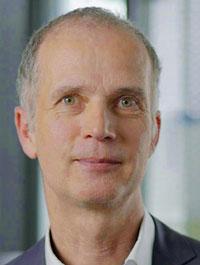 Axel Falge ist mit Thüga SmartService seit dem Jahr 2019 Co-Innovationspartner für SAP Cloud for Utilities. Bei Thüga SmartService ist er für die Energiewirtschaftliche Abrechnungslösungsplattform IS-U verantwortlich.