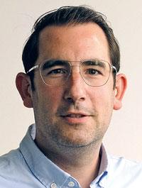Henrik Ostermann leitet seit 2019 die Co-Innovationsgruppe für SAP Cloud for Utilities. Zuvor war er in verschiedenen Rollen und Aufgaben vorwiegend in Deutschland und Europa als Berater bei SAP und BCG Platinion beschäftigt.