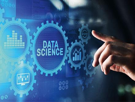 Chancen von Data Science nutzen.