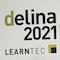 Der Innovationspreis für digitale Bildung delina geht an vier zukunftsweisende Projekte.