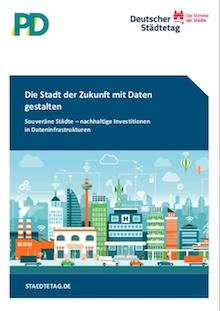 Die Studie zeigt, wie Städte Daten nutzen können.