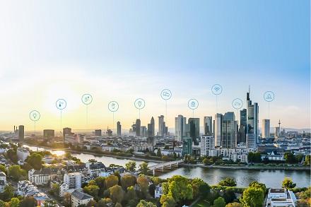 Mainova unterstützt Kommunen mit einem Smart-City-Wettbewerb.