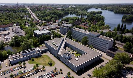 Die DVZ M-V GmbH unterstützt als langjähriger Partner die digitale Transformation des Public Sector.