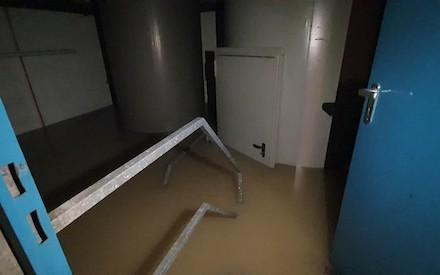 Worst-Case-Szenario gut gemeistert: Komm.ONE-Rechenzentrum stand unter Wasser, andere Standorte haben für Normalbetrieb in den Kommunen gesorgt.