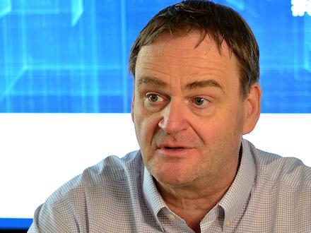Jürgen Vogler, Geschäftsführer von procilon.