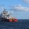 Der Ausbau der Offshore-Energie stagnierte im 1. Halbjahr 2021.