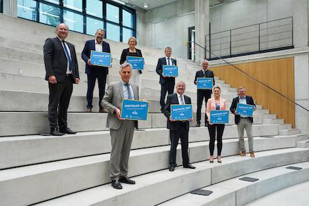 Bayern: Erste Kommunen als Digitale Ämter ausgezeichnet.