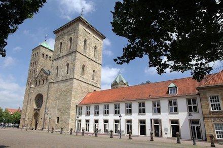 Das Bistum Osnabrück hat seine Personalabrechnung digitalisiert.