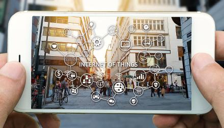 Stadtwerke sind auf dem Weg zur Smart City die idealen Partner.