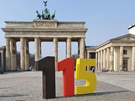 115: Bürgerservice hat eine Nummer.