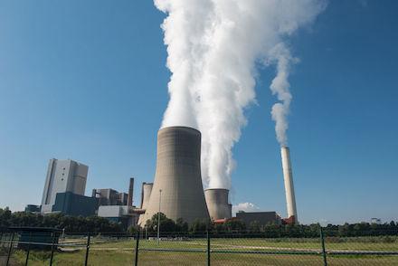 Der Energiemix hat sich im ersten Halbjahr 2021 zugunsten fossiler Energien verschoben.